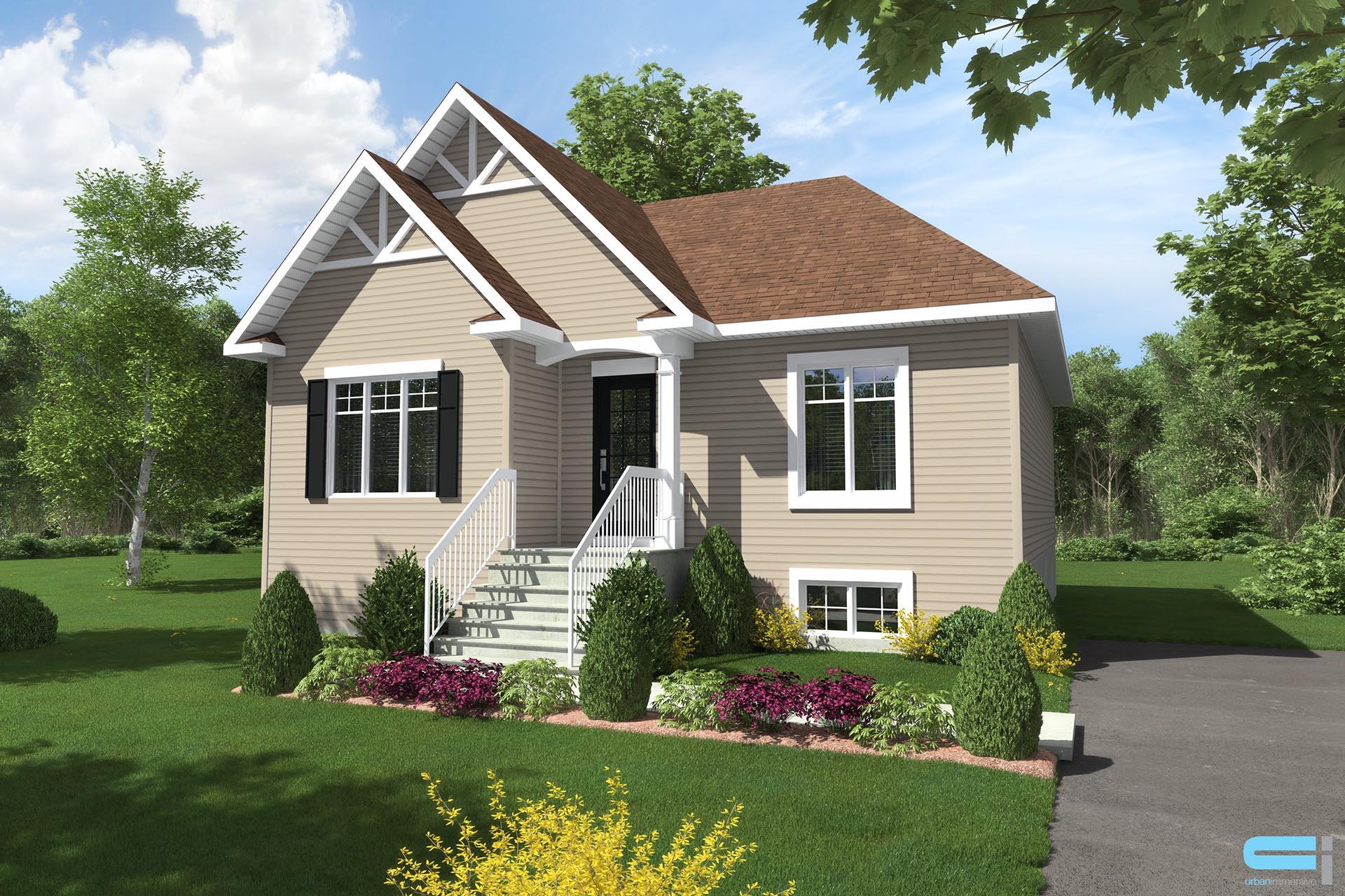 l 39 expert en construction les constructions bissonnette. Black Bedroom Furniture Sets. Home Design Ideas